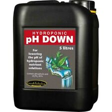 La croissance Technology PH DOWN 5 l acide phosphorique