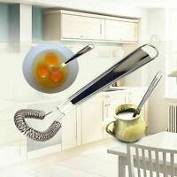 Aerolatte Chef da Cucina Frusta Per Salsa Vinaigrette zuppe panna liscia panna
