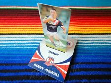 ✺Mint✺ 2011 SYDNEY ROOSTERS NRL Card SHAUN KENNY-DOWALL Game Breaker
