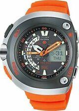 CITIZEN Reloj Aqualand Diver Aqualand Eco-drive JV0020-21F 9314151084842