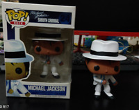 10cm Michael Jackson Action Figure Doll Toy Limited Edition