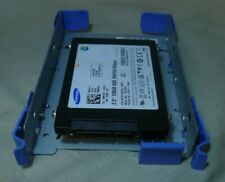 "128GB Samsung MZ7PC128HAFU-000D1 Dell 0NMY6F 2.5"" Solid State Drive In Caddy"