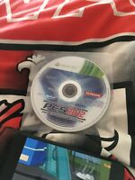 Pes Pro Evolution Soccer 2012 Xbox 360 Disc Only