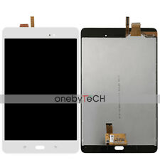 White LCD Screen Touch Assembly Fr Samsung Galaxy Tab A 8.0 WiFi with S Pen P350