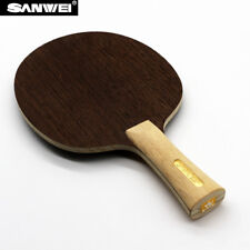 SANWEI DYNAMO Professional Table Tennis Blade Hard Felling Fast Speed