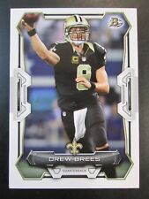 2015 Bowman New Orleans SAINTS Team Set (9c)