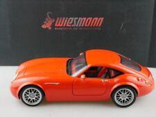 Revell 1/18 Wiesmann GT Coupe continental orange Händleredition mit Box 514517