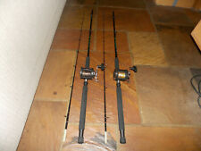 2 Penn Rod & Reel Combos Rods-Penn Fanthom-Masters & Reels-320Gt2 Great Set Ups