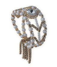 Luxor Pearls And Diamond Kada BG-1798