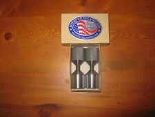 """WELDERS & FITTERS TWO HOLE FLANGE PINS (SMALL 1&1/8"""" dia.)"""