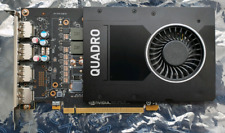 Nvidia Quadro P2000 Graphics Card 5 GB GDDR5