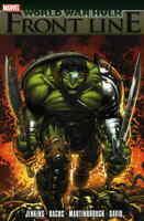 World War Hulk Frontline #1  Marvel TPB 2006 Trade Paperback NM
