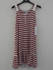 DKNY women's size XS striped summer dress