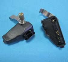Audio Adapter for Kenwood Earpiece speaker mic TK380 TK385 TK390 TK490