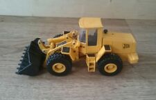 Diecast digger JCB 456B ZX JOAL SCALE 1:35 free UK delivery