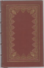 Percival's Medical Ethics by Thomas Percival Hardcover 1985 full leather / gold