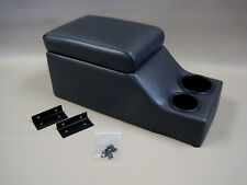 Dodge Charger Police Deluxe Black Center Console Kit Easy Install 2008-2019