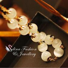 Opal Leather Fashion Jewellery
