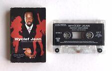 WYCLEF JEAN - PERFECT GENTLEMAN - Cassette 6710524