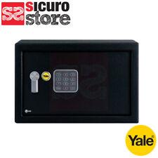 Yale YLC//200//DB1 Computer portatile con allarme