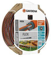 Gardena Schlauch Comfort Flex Gartenschlauch Power Grip Profil  Bewässerung 30m