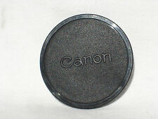 Genuine CANON FD Body CAMERA CAP Slip ON for AE-1 A-1 AT-1 AV-1 TLb T50 T70 F-1