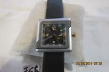 Fastrack Quartz Movement Analog Dial Wrist Watch F64