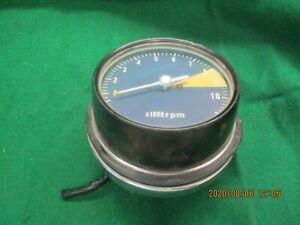 Honda CB750four,CB750K  instrument