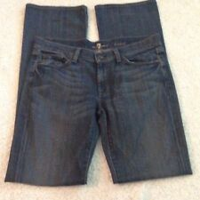 7FAM JEANS BOOTCUT womens Jeans Size 31