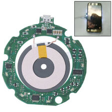 5153 Qi 10W fast wireless charger module PCBA circuit board + coil charging  RS