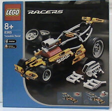 Lego Racer Drome Racer 8365 Tuneable Racer New Sealed