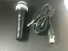 NEW Professional Dynamic Vocal Microphone W/12 FT Detachable Wire Pro Heavy Duty