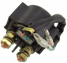 Starter Relay Solenoid to fit Lexmoto Street 125 DFE125-8A  Lowride 125 DFE125L