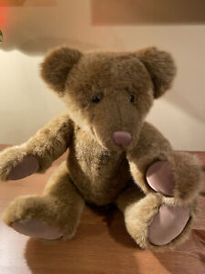 Russ Vintage Collection 16 Inch Bear Millington Fully Jointed