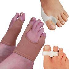 Bunion Relief Kit Toe Separators Hallux Valgus Protector Bunion Corrector bunion