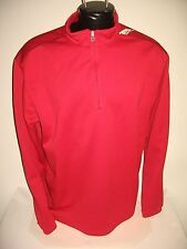 #7930 Pebble Beach Ls Jacket Top Shirt Men'S Xlarge Exc. Used