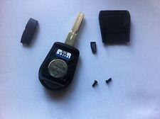 BMW 3 button remote key fob 3 5 7 series