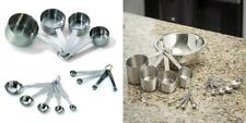 TableCraft H726 Bakers Dozen Measuring Set Includes Spoons,...
