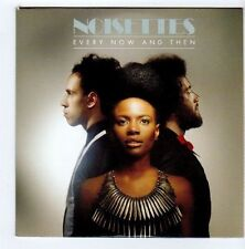 (FA591) Noisettes, Every Now And Then - 2009 DJ CD