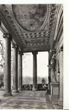 Buckinghamshire Postcard - West Wycombe Park - The West Portico - Ref ZZ5495