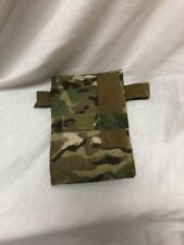 Eagle Industries Multicam Assaulter's Arm Band Flip Wrist Pouch SOF Made in USA