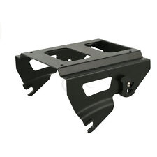 Solo Tour-Pak Mounting Rack For Harley HD Touring Road King Electra Street Glide