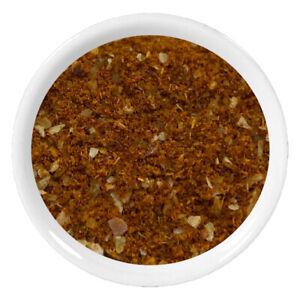 Spice Mix Cajun For Jambalaya, Gombos, Marinade