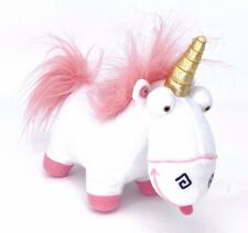 Despicable Me 3 Fluffy Unicorn Soft 9inch Plush Toy
