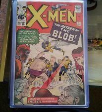 X-Men 7 Vf-Vf+