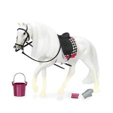 Lori Horse, White Camarillo Brand new in box