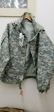 Military Style ACU ECWCS Goretex Parka-NEW with Tags-L