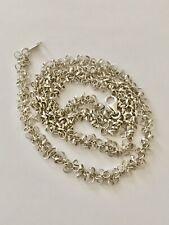 Vintage 925 JCM Italy Necklace