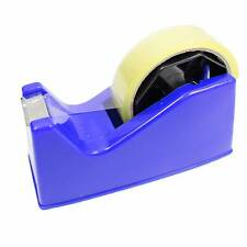 Desktop Heavy Duty Sellotape Dispenser nastro, rotoli di nastro larghezza 25 mm-Pennine