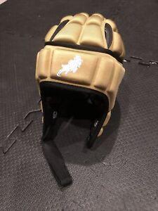 Gamebreaker Multi-Sport (Football) Soft Shell Protective Headgear large